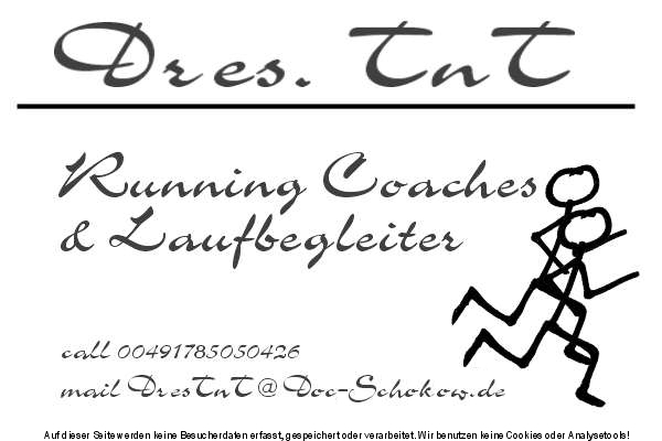 Dres TnT Running Coaches